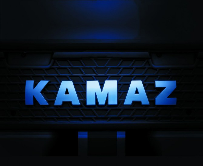 KAMAZ increased the revenues by 27% for 10 months